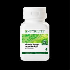 Витамин В Плюс, 60 таблеток