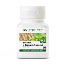 Витамин Е из зародышей пшеницы 100 капсул
